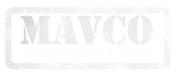 MAVCO Deconstruction