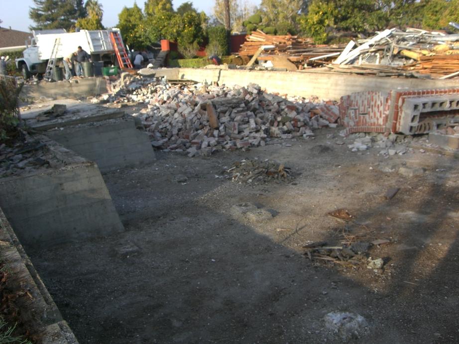 Hillsborough (Brick Salvage)